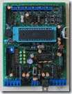 AVR Development Board - mega16